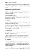 Application for Planning Permission and Consent to Display an ... - Page 3