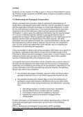 Application for Planning Permission and Consent to Display an ... - Page 5
