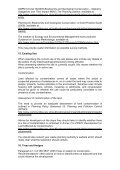 Application for Planning Permission and Consent to Display an ... - Page 6