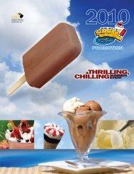 summer event a - National Frozen & Refrigerated Foods Association