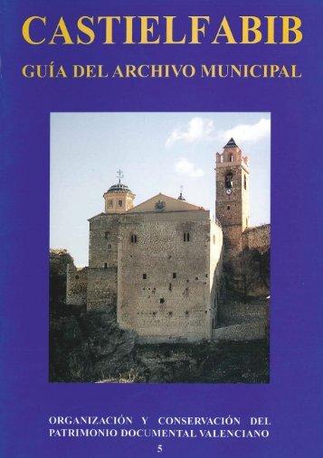 D N - Direcció General del Llibre, Arxius i Biblioteques - Generalitat ...