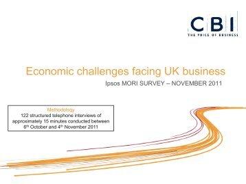 Download the presentation charts (PDF) - Ipsos MORI