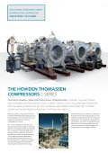 High Power, Heavy Duty Reciprocating Compressors - Thomassen - Page 3