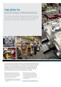 High Power, Heavy Duty Reciprocating Compressors - Thomassen - Page 4