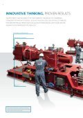 High Power, Heavy Duty Reciprocating Compressors - Thomassen - Page 6