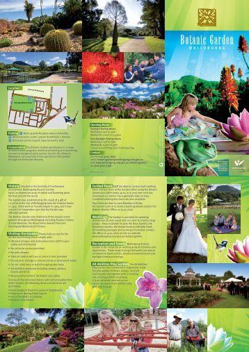 Botanic Garden Wollongong 2012 - Wollongong City Council