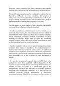 Presentation to WBI-UNDP Conference on Benchmarking and Self ... - Page 6