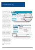 Mit korrekten Stammdaten ohne Dubletten. - H+W CONSULT GmbH - Seite 4