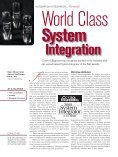 System Integration - Matrix Technologies, Inc. - Page 2