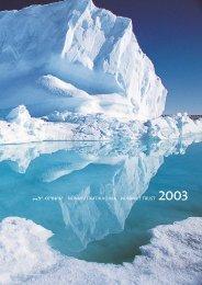 2003 Nunavut Trust Annual Report
