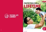LifeSecure - AIA