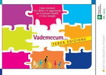 Vademecum - Network Uffici Provinciali ACI