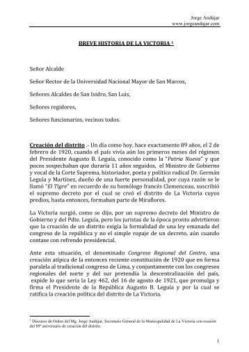 SESION SOLEMNE CONCEJO DEL DIA 02 DE ... - jorge andujar