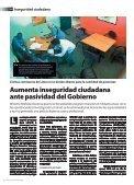 INSEGURIDAD CIUDADANA - Page 6