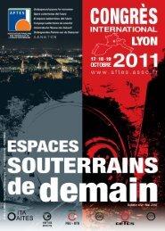Bulletin n°2-FR_Mise en page 1 - AFTES