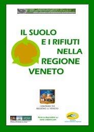 Suolo e rifiuti nella Regione Veneto - Università degli Studi di Verona