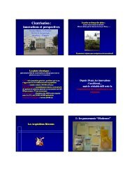 (Microsoft PowerPoint - LEGUYADEC_actualite2011.ppt [Mode de ...