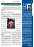 Safo 16. szám.qxd - Savaria Fórum - Page 3
