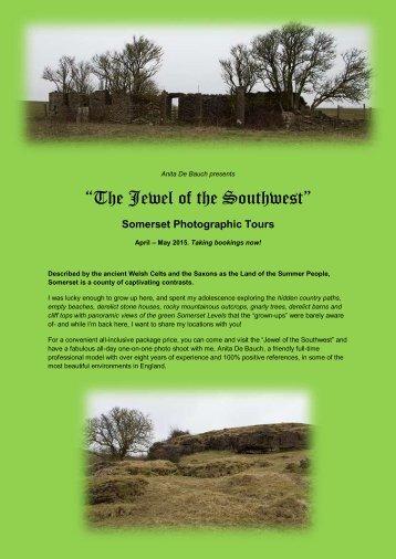 Somerset-Tours