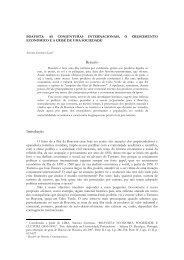 Resumo Introdução - Universidade Jean Piaget de Cabo Verde