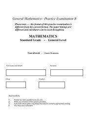 General Mathematics - Practice Paper B.pdf