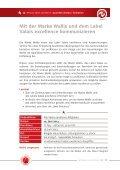découvrir notre programme annuel - Valais excellence - Page 5