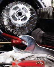 Tool and Shop - Automatic Distributors