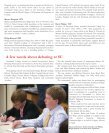 THE HEAVY LIFTERS - Stanstead College - Page 6