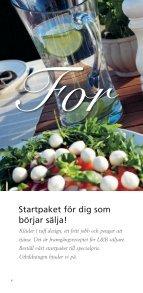 to L&B - Lingon & Blåbär - Page 4