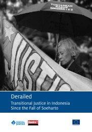 ICTJ - KontraS, 2011 - Stop Impunity!