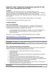 referat rådg 20 2 09.pdf - Sør-Trøndelag fylkeskommune