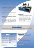 Windy Automatic coiler for medical tubing - Tecnoideal Srl - Page 2