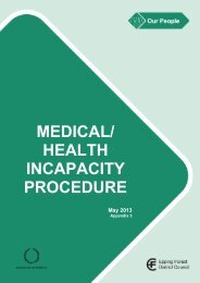 SPS-002 Appx 3 Medical incapacity policy PDF 142 KB
