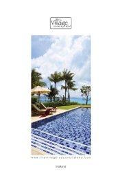 Page 1 Page 2 Phukei's Uliimoie Tropicol Reirecii Luxury privcite ...