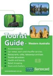 Perth South - Bartercard Travel