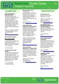 Perth South - Bartercard Travel - Page 2