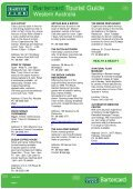 Perth South - Bartercard Travel - Page 4