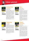 Cata EGF 2010.indd - Pour les Nuls - Page 6