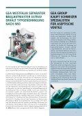 Separator's Digest 2012/2 - GEA Westfalia Separator Group - Seite 7