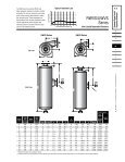 Guide to Vacuum Pump Liquid Silencers - Universal: Acoustic ... - Page 3