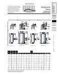 Guide to Vacuum Pump Liquid Silencers - Universal: Acoustic ... - Page 5