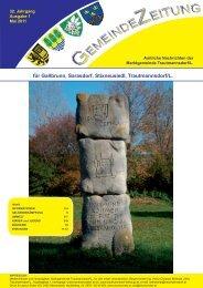 (2,97 MB) - .PDF - Trautmannsdorf an der Leitha