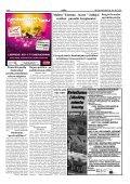 2011 m. birželio 21 d., antradienis Nr.49 - VILNIS - Page 4