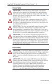 PowerFlex 700 Installation Instructions - Frames 7…10 - Page 5