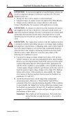 PowerFlex 700 Installation Instructions - Frames 7…10 - Page 6
