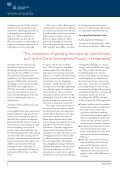 Enhancing Development through Policy Coherence - United Nations ... - Page 6