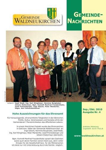 (1,87 MB) - .PDF - Waldneukirchen