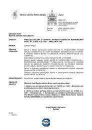 12.7 Predlog sklepa za ukinitev statusa javnega dobra na ...