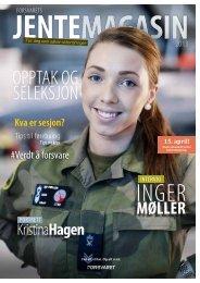OPPTAK OG SELEKSJON - Forsvaret