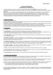 ci.03.21 05/10 notice d'information complement de garantie 4s 3 - CIC
